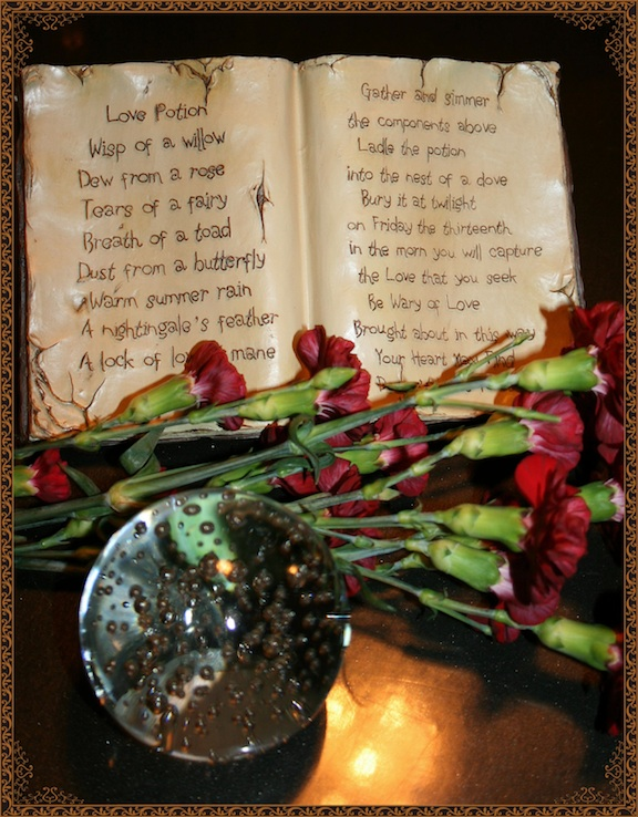 Love spell.1.5