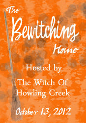 Bewitching-home-button